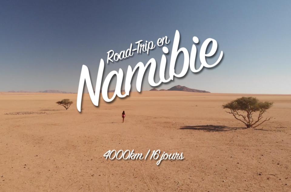 NAMIBIE |ROAD-TRIP DE 4000KM