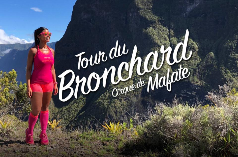 TOUR DU BRONCHARD PAR LE MAÏDO