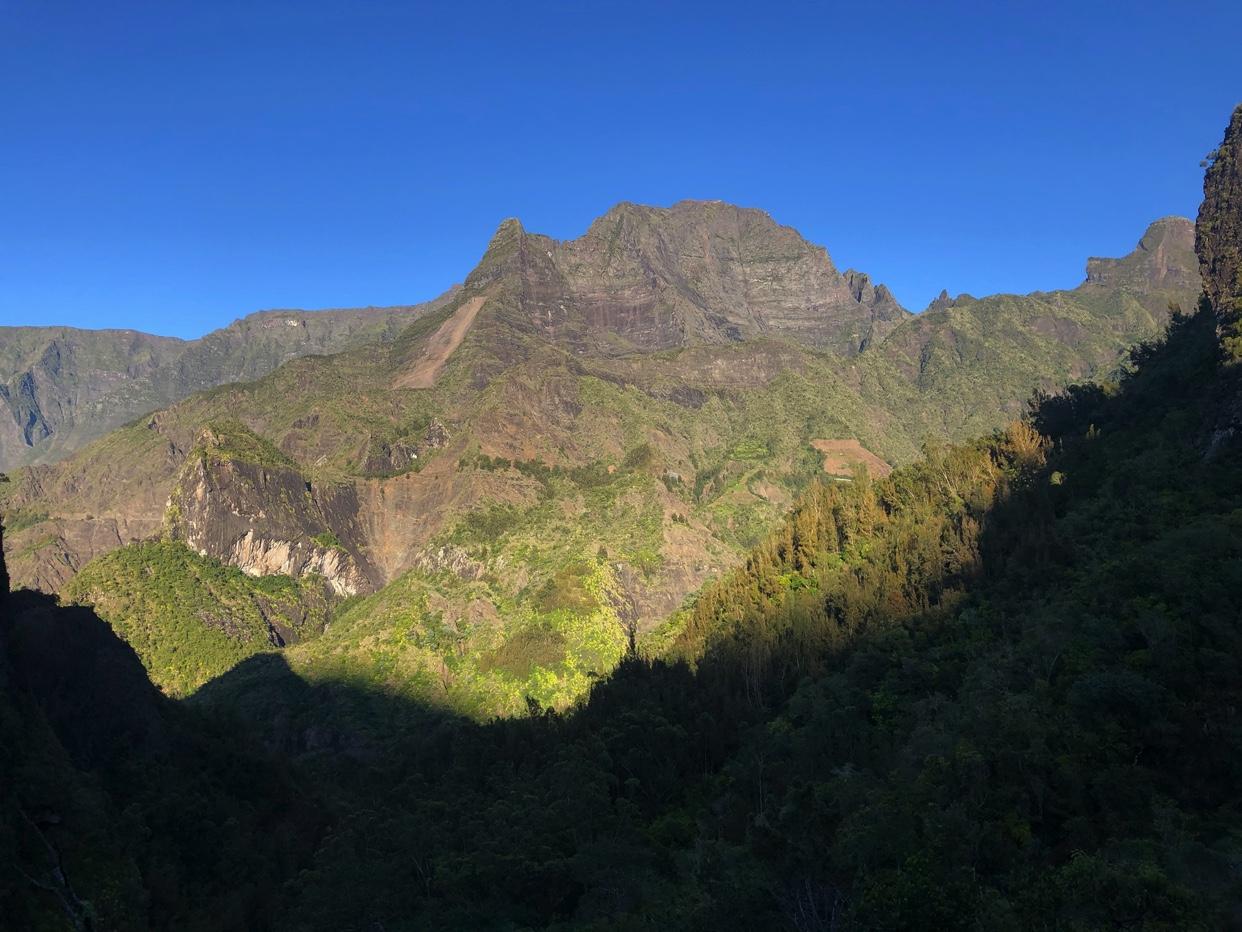 Randonnée de Bassin Roche à Cilaos | La Réunion