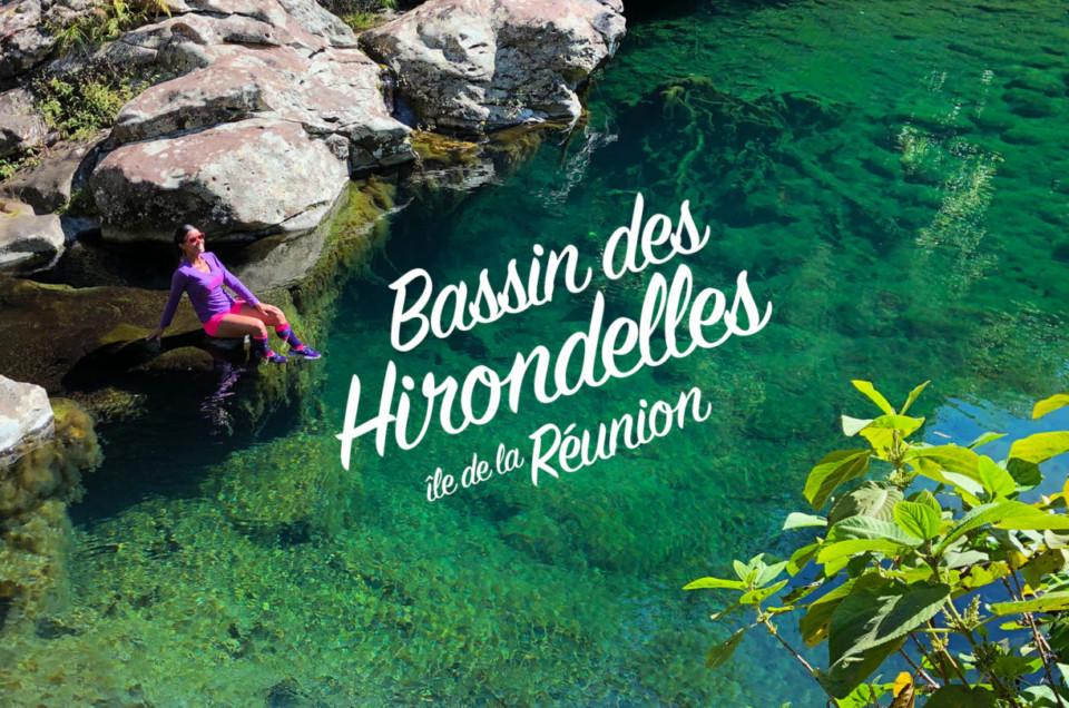 RANDONNÉE DU BASSIN DES HIRONDELLES