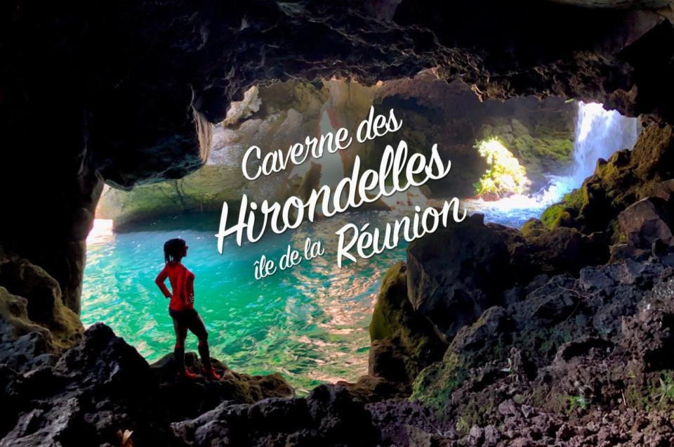 GRAND BASSIN |LA CAVERNE DES HIRONDELLES